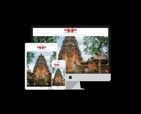 Bali Pro Design Ecommerce Portfolios, web design, ecommerce,tour and travel,villa,hotel