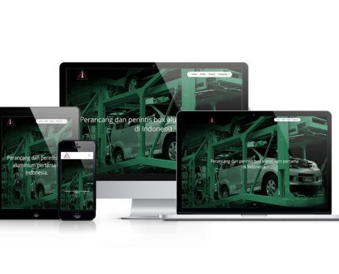 ngageltama.com,web design,jasa web bali