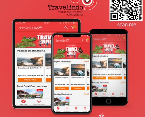 travelindo apps